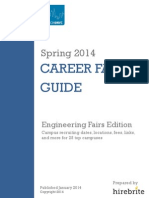 Career Fair Guide Techdraft
