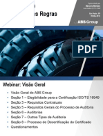 ISO-TS 16949 - Mudanças Nas Regras Automotivas