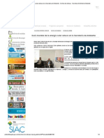 Energía Solar Secretaría de Ambiente - Archivo de Noticias - Secretaria Distrital de Ambiente