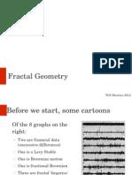 Fracta Geometry