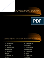 le present revision exercices
