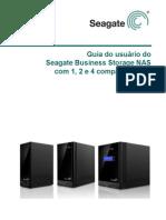 Manual Seagate