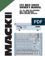 Manual mesa Makie