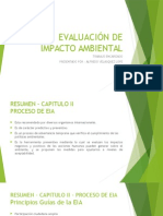 RESUMEN EVALUACION DE IMPACTO AMBIENTAL