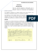 Resumen de Geologia general