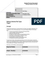 Defining Collection Plan Types_SPD
