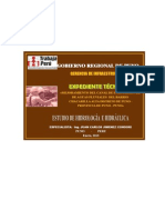 ESTUDIO HIDROLOGICO PARA DRENAJE URBANO - PUNO.pdf