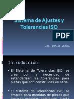 Tolerancias ISO