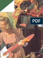 Green Day Insomniac Tab Book