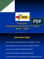 Organización de Fórmula 13 15.ppt