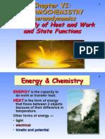VI. Thermochem Dinamic