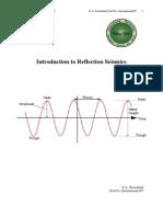 Seismic Basics