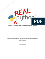 RealPythonPart3 TOC