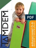 catalogo material preescolar