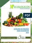 Insumos agroecológicos Guatemala