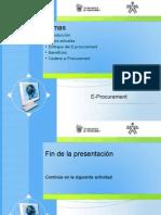 Cadena Suministro Abastecimientos Unidad3-Conceptos Generales