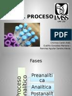 Fases Del Proceso Lab