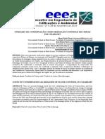 7885 - Unidades de Conservação Como Medidas de Contenção de Cheias