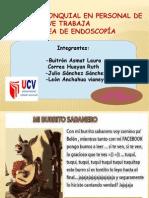 Asma Bronquial Diapositivass Listass