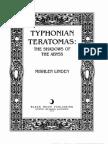 31170784 Linden Mishlen Typhonian Teratomas