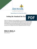2014 Annual Report - Rev01