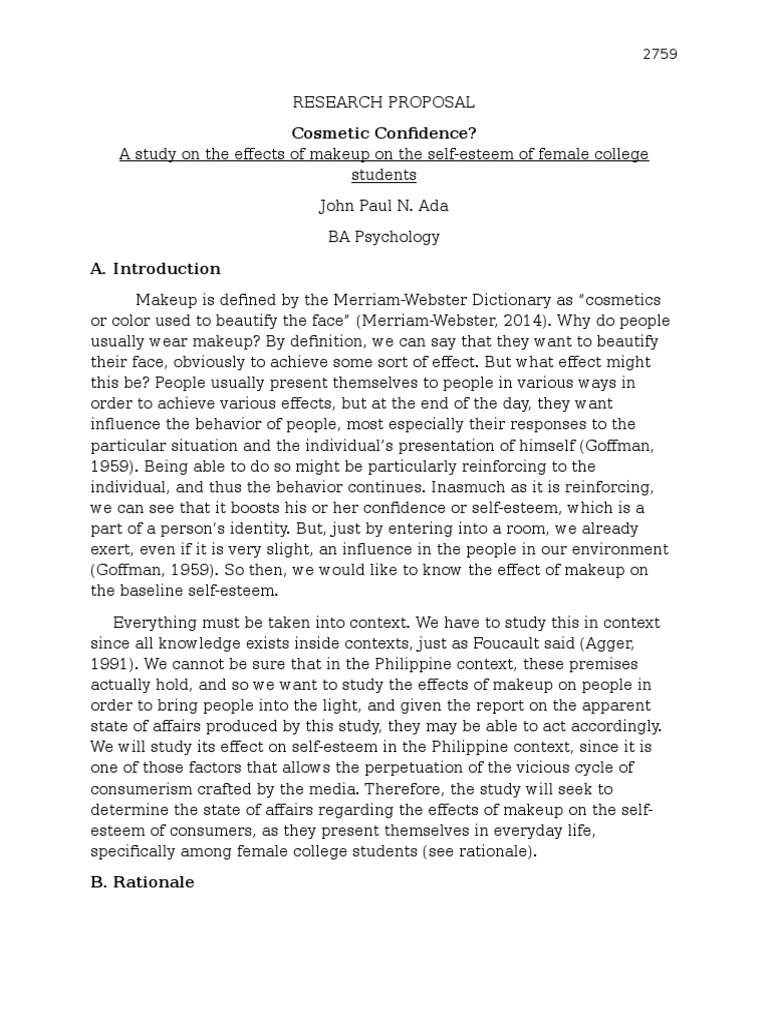 a research proposal of the effects Cyberbullying in schools: a research study on school policies and procedures be accepted in partial fulfillment of the requirements for effects of cyberbullying.