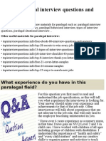 Top 10 paralegal interview questions and answers.pptx