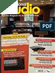 Professional Audio Magazin Oktober N 10, 2014
