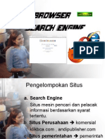 Browser Dan Search Engine Bidan