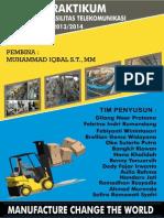 MODUL PFT 2013-2014