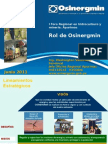 Supervision en Hidrocarburos-Apurimac
