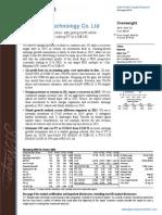 JP Morgan - Qihoo 360 26 Aug 2014