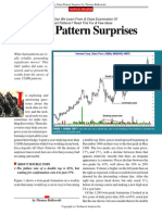 Thomas Bulkowski-Chart Pattern Surpries(6 Pages)