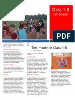 november 1-b newsletter