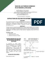 FUNCIONES DE TRANSFERENCIA REPRESENTADAS EN CELOSIA