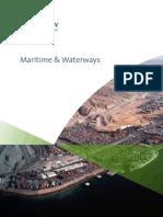 Maritime Waterways Brochure