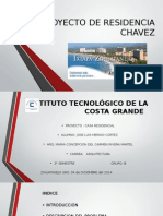 Proyecto de Residencia Chavez