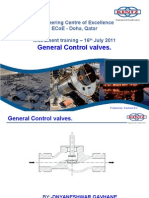 General Control Valves