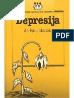 Depresija - Dr. Paul Hauck