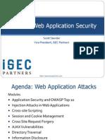 BasicsOfWebApplicationSecurity_201104