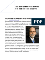 10ThingsThatEveryAmericanShouldKnowAboutTheFederalReserve