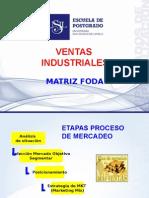Matriz FODA 2.1