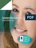 Commerciële Economie