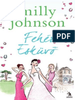 Milly Johnson - Fehér Esküvő