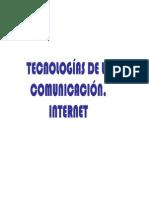 Tecnologías de La Comunicación 4º ESO