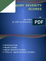 Injury Severity Scoring