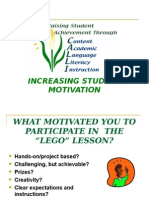increasing_student_motivation.pps