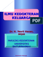 Dokter Keluarga(Yh)
