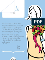 Every Busy Woman - Bride Guide, Winter 2010