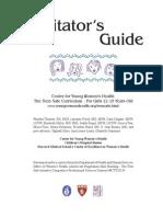 Facilitators Guide (2)